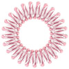invisibobble Hair Tie - Time to Shine Edition - Rose Muse: Image 1