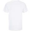 Transformers Men's Comic Strip T-Shirt - White: Image 3