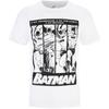 DC Comics Batman Men's I am Batman T-Shirt - Black: Image 1