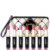 Mirenesse Maxi-Tone Lip Bar Complete Collection + Limited Edition Makeup Bag (8 Piece): Image 1