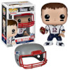 NFL Tom Brady Wave 2 Pop! Vinyl Figure: Image 1