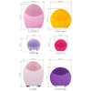 FOREO Holiday Cleansing Collection - (LUNA Mini 2) Fuchsia (Worth £157): Image 4