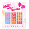 Maybelline Baby Merry Kissmas Lip Balm Gift Set: Image 2