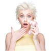 Magnitone London BareFaced Vibra-Sonic™ Daily Cleansing Brush - Rose Quartz: Image 5