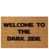 Welcome to the Dark Side Doormat: Image 1