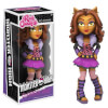 Monster High Clawdeen Wolf Rock Candy Vinyl Figure: Image 1