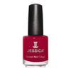 Jessica Custom Colour Nail Varnish - The Luring Beauty: Image 1