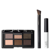 NARS and God Created The Woman Eyeshadow Exclusive Palette: Image 1