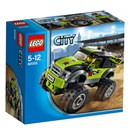 LEGO City Great Vehicles: Monster Truck (60055)