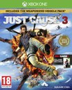 Just Cause 3 - Day One Edition