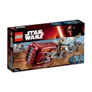 LEGO Star Wars: Rey's Speeder™ (75099)