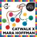 TIGI Catwalk Mara Hoffman Hair Accessory (Free Gift)