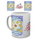 Fargo Right and Wrong Mug