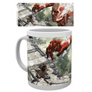 Attack on Titan Titan Mug