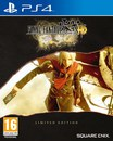 Final Fantasy Type-0 HD - Limited Edition Steelbook