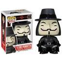 V de Vendetta POP! Vinyl Figura V