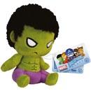 Mopeez Marvel Hulk Plush Figure