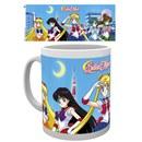 Sailor Moon Group - Mug