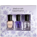 Deborah Lippmann Nail Care Oil - Treat Me Right (3x8ml)