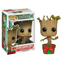 Guardians of the Galaxy Holiday Dancing Groot Funko Pop! Vinyl Figur