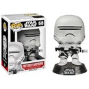 Star Wars The Force Awakens First Order Flametrooper  Pop! Vinyl Figure