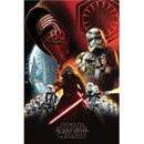 Star Wars: The Force Awakens First Order - 24 x 36 Inches Maxi Poster