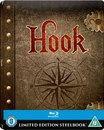 Hook - Zavvi Exclusive Limited Edition Steelbook