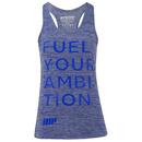 Myprotein 运动表现系列女子训练背心 – 蓝色