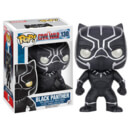 Marvel The First Avenger: Civil War Black Panther Funko Pop! Figur