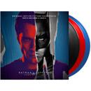 Batman V. Superman: Dawn of Justice - The Original Motion Picture Soundtrack OST (3LP) - Limited Edition Coloured Vinyl