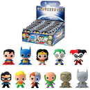 DC Comics 3-D Foam Figural Key Chain