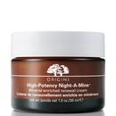 Origins High Potency Night-A-Mins Moisturiser (30ml) (Free Gift)