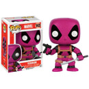 Deadpool Rainbow Squad Terror Pop! Vinyl Figure
