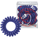 Invisibobble Hair Tie Universal Blue (3 Pack) (Worth £3.75) (Free Gift)