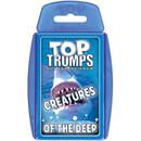 Classic Top Trumps - Creatures of the Deep