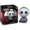 Nightmare Before Christmas Barrel Dorbz Vinyl Figure