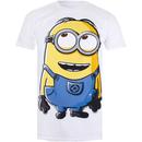 Minions Men's Dave T-Shirt - White