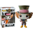 Alice Through the Looking Glass Mad Hatter (Chronosphere) Limited Edition Pop! Vinyl Figure