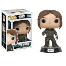 Star Wars: Rogue One Jyn Esro Pop! Vinyl Figure
