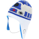 Star Wars R2-D2 Knitted Hat