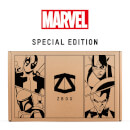 ZBOX Black Friday - Marvel Box