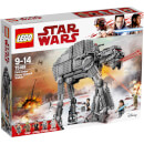 LEGO Star Wars Episode VIII: First Order Heavy Assault Walker