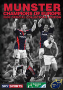Munster - Champions Of Europe 2008 [Collector's Edition]