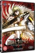 Hellsing Ultimate - Vol. 3