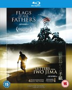FLAGS OF OUR FATHER / LETTERS OF IWO JIMA