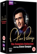 Alan Partridge - Complete Box Set
