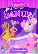Angelina Ballerina - Next Steps - Just Dance!