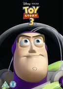 Toy Story 3 - Limited Edition Artwork (O-Ring)