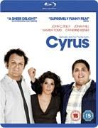 Cyrus (Including Digital Copy)