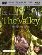 The Valley (Obcured by Clouds) Dual Format Edition [Blu-ray+DVD]